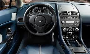 2017 aston martin v8 vantage. 2017 aston martin v8 vantage dashboard and steering wheel