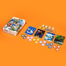 Simply titled sonic the card game, the developer and publisher of. Sonic The Card Game Sonic News Network Fandom