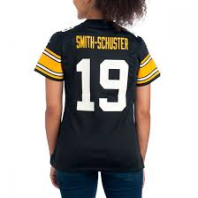 Womens Steelers Womens Steelers Jersey