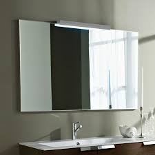 Bathroom Big Mirrors Bathroom Mirrors Ideas Collect This Idea Illuminated Large