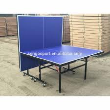 Design Table Tennis 2019 New Interesting New Design Indoor Foldable Table Tennis Table Outdoor Pingpong Table Sale Buy Indoor Foldable Table Tennis Table Interesting