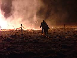 high wycombe round table bonfire