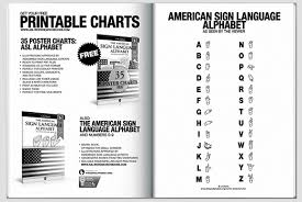 36 Word Search Puzzles With The American Sign Language Alphabet Vol 1
