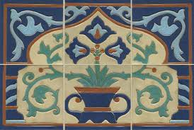 ceramic tile handmade. Simple Handmade Specializing In Arts And Crafts Tile And Ceramic Handmade N