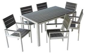 7 piece winston outdoor patio dining