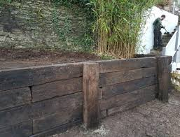 why choose concrete retaining walls