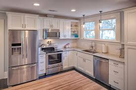 interior designing the l shaped kitchen comfortable astonishing 1 l shaped kitchen