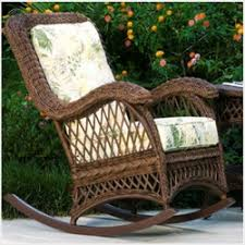wicker rocking chair. Outdoor Wicker Rocking Chairs Chair R