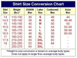 Men S Shirt Size Conversion Chart Versace Size Chart Women U S Bedowntowndaytona Com