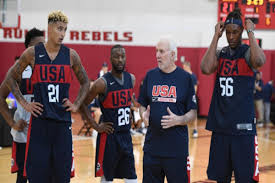 2019 as rapinoe late penalty rescues draw uswnt take on sweden in the first of two european friendlies during international window Tokyo Olympics 2020 Usa To Begin Quest For Fourth Straight Men S Basketball Gold Against France Sports News Firstpost