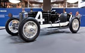 Buy and sell at truck paper. Celebrating The Bugatti Clan At The Mullin Museum