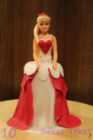 Barbie Doll Princess Birthday Cake For Sale In Newcastle Dublin From