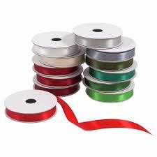 Festive <b>Mix Satin Ribbon</b> Bag | Ribbons and Trims – My Sewing Box