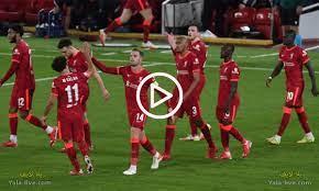 ملخص وأهداف مباراة ليفربول وكريستال بالاس اليوم في الدوري الإنجليزي | نتيجة  المباراة - Yalla Live