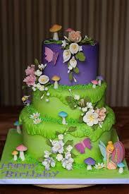 Tinkerbell Cake Decorating Ideas Elitflat