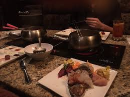 photo of the melting pot dayton oh