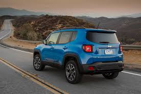 jeep 2015 renegade. Unique Jeep 2015 Jeep Renegade Latitude Rear Three Quarter 2 For