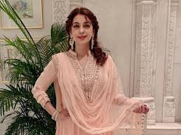 Bollywood is not the only influence in a person's life. 15 Pictures And Videos That Take You Inside Juhi Chawla S Regal Home In Mumbai Vogue India