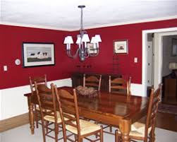 red dining room colors. Red_dining_room Red Dining Room Colors