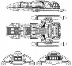 The danube class runabouts are basically oversized shuttles flown by two or three persons. Blueprints Science Fiction Star Trek U F P And Starfleet City Of New Orleans Nx 65243 Runabout