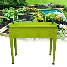 elevated garden box elevated garden box plans elevated garden box diy