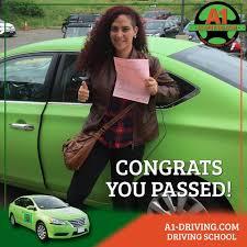 Claudia, Liliana, Walter, Mariano! Si se... - A1-Driving.com, LLC Driving  School | Facebook