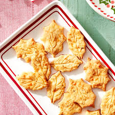 If you like, add decorations to the tree using seasonings or veggies. 90 Easy Christmas Appetizer Recipes Holiday Appetizer Ideas
