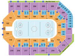 Buy San Diego Gulls Tickets Front Row Seats