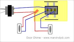 doorbell wiring diagram wire simple electric outomotive circuit Nutone Door Chime Wiring Diagram chime wire simple electric outomotive circuit routing install electric door chime wiring diagram free detail sample NuTone La501cy-1 Doorbell Wiring Diagrams