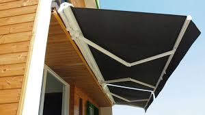 retractable patio awnings pros cons