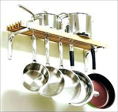 kitchen hanging rack pot pan full size of holder ideas diy kitche hanging pot rack