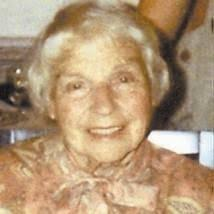 Ida Steele Obituary - Mansfield, Nottinghamshire | Legacy.com