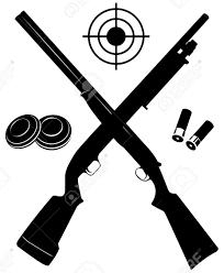 Image result for shotgun clipart