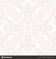 Naadloos Behang In De Stijl Van Barok Stockfoto Turr1 131249520