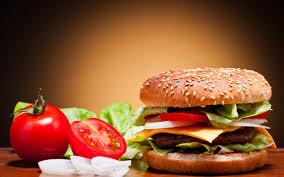hamburger wallpaper. Delighful Wallpaper HD Wallpaper  Background Image ID415257 For Hamburger B
