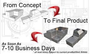 Boyd Welding LLC — Custom <b>Aluminum Diesel Fuel</b> and <b>Gas</b> Tanks