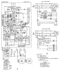 old cable tag system figure 6 5 main motor controller a wiring diagram b schematic