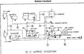 allis chalmers ca 12 volt wiring diagram images wiring diagram a generator on an allis chalmers1940s era