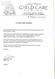 daycare director resume child care assistant cover letter sample child care director resume