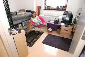 summer internship housing in nyc