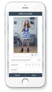 best outfit planner app add a look