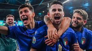 Euro 2020 final - Italy vs England ...