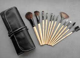 makeup brush set 12