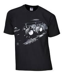 You Shirts Rock You T Shirt Astro Amp L Thomann Uk
