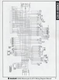 2003 suzuki xl7 wiring diagrams diagram wiring 2003 suzuki wiring diagrams wiring diagram todayssuzuki gsx 750 wiring diagram wiring library suzuki lt 125