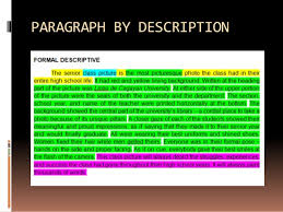 sample paragraphs and essay methods of paragraph paragraph by analogy