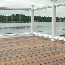 railing ideas with your view in mind