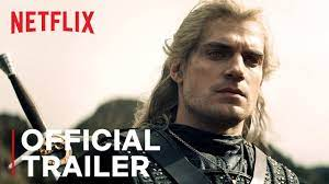 THE WITCHER | MAIN TRAILER