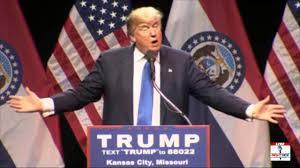 Risultati immagini per trump presidente