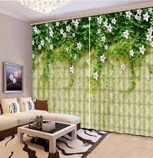 Patterned Curtains For Living Room Online Get Cheap Patterned Curtains Aliexpresscom Alibaba Group